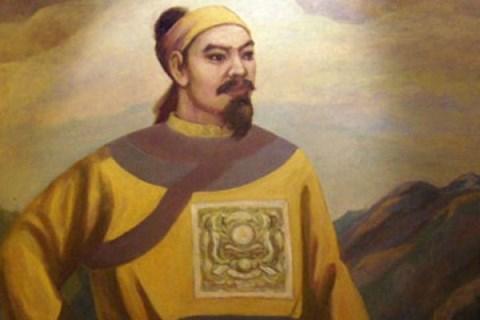 Thái tổ Trần Thừa