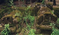 Mộ cổ Phú Yên